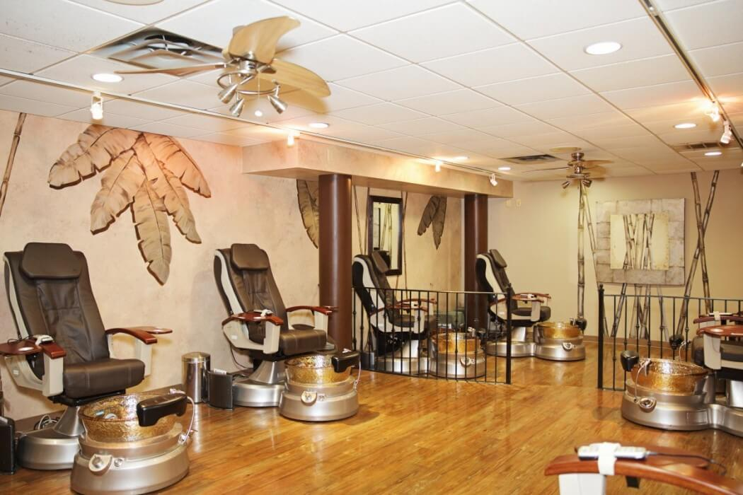 CitySpa-Pedicure-Room