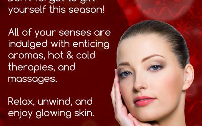 Holiday Glow Facial