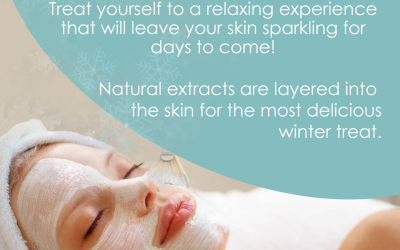 Winter Radiance Facial
