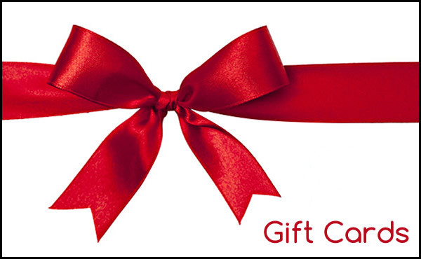 City Spa Gift Card Purchase