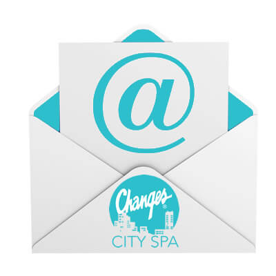 Stay Informed with our e-mail updates!