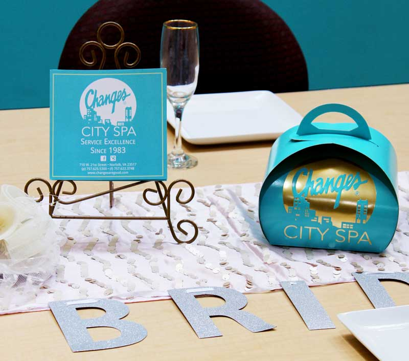 City Spa - Ready for an escape